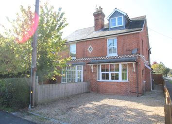 Thumbnail 3 bedroom semi-detached house for sale in Briar Lea Road, Mortimer Common