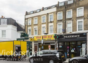 Thumbnail 3 bedroom property to rent in The Crest, Brecknock Road, London