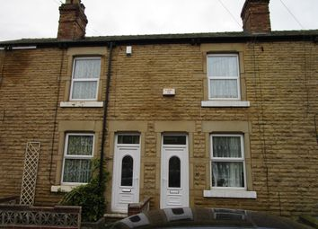 Thumbnail 2 bed terraced house to rent in Avenue Road, Wath-Uopn-Dearne