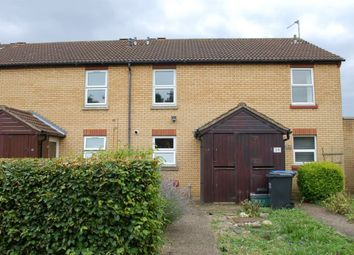 Thumbnail 2 bed terraced house to rent in Oaktree Garth, Welwyn Garden City