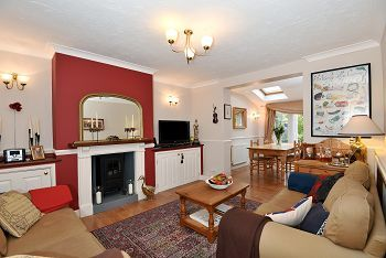 Thumbnail 4 bed semi-detached house for sale in Victoria Road, Warminster