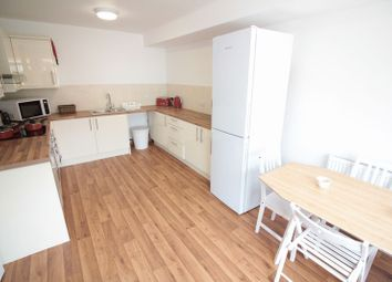 Thumbnail 1 bed property to rent in Staveley Crescent, Southmead, Bristol