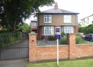 Thumbnail 4 bedroom semi-detached house for sale in Stoke Green, Stoke Green, Coventry