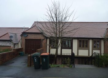 Thumbnail 3 bed terraced house to rent in Aberthaw Close, Newport