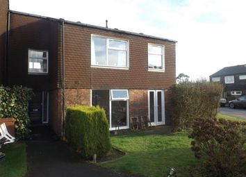 Thumbnail 2 bed flat for sale in Rothermere Close, Benenden, Cranbrook, Kent