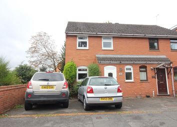 Thumbnail 3 bed semi-detached house for sale in Bath Road, Worcester, Worcester