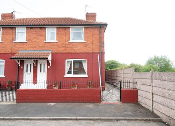 Thumbnail 3 bed semi-detached house for sale in Bosville Street, Dalton Parver, Rothertham