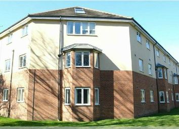 Thumbnail 2 bed flat to rent in Kings Vale, Wallsend, Tyne And Wear