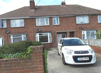Thumbnail 3 bed terraced house for sale in St. Philips Avenue, Eastbourne