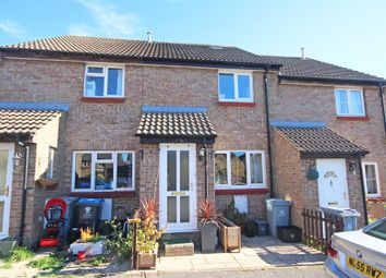 Thumbnail 3 bed terraced house for sale in Burwell Meadow, Witney