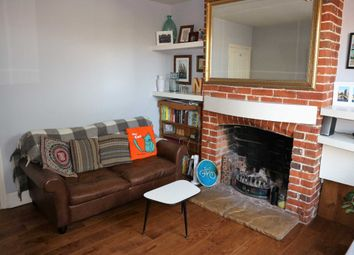 Thumbnail 2 bed end terrace house for sale in Island Road, Sturry, Canterbury