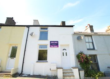 Thumbnail 2 bed terraced house for sale in Llainwen Isaf, Llanberis