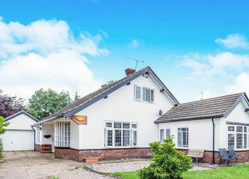 Thumbnail 4 bed semi-detached house for sale in Laurold Avenue, Hatfield Woodhouse, Doncaster