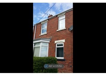 Thumbnail 2 bed flat to rent in Brandon, Durham