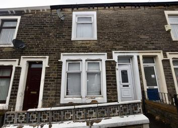 Thumbnail 3 bed terraced house for sale in Exchange Street, Accrington, Lancashire