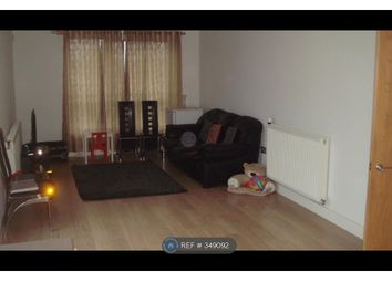 Thumbnail 2 bed flat to rent in Chequers House, Wembley