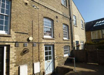 Thumbnail 1 bed property to rent in Old St Pauls, Russell Street, Cambridge