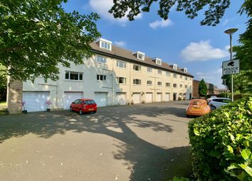 Thumbnail 1 bed flat for sale in Park View, Paisley
