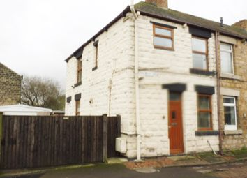 Thumbnail 2 bed end terrace house for sale in Church View, Darfield
