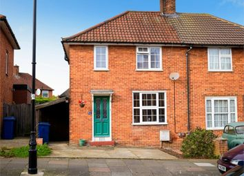 3 bed semi-detached house for sale in Westcott Crescent, Hanwell, London W7