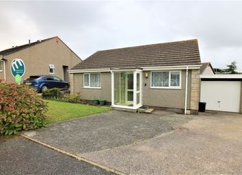 Thumbnail 2 bed detached bungalow for sale in Treganoon Road, Mount Ambrose, Redruth