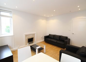 Thumbnail 2 bed flat to rent in St James Mews, London