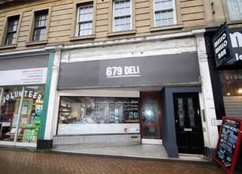 Thumbnail Commercial property to let in Christchurch Road, Bournemouth, United Kingdom