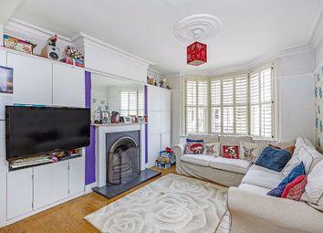 Thumbnail 5 bed terraced house for sale in Fallsbrook Road, Furzedown, London