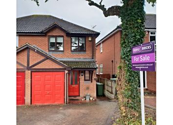 Thumbnail 3 bed semi-detached house for sale in Walkwood Road, Redditch