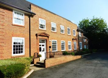 Thumbnail 2 bed flat for sale in Hinderton Road, Neston