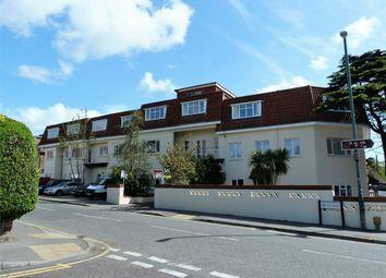 Thumbnail  Studio to rent in Princes Court, Sea Road, Bournemouth, Dorset, United Kingdom