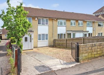 Thumbnail 3 bed end terrace house for sale in The Hollow, Southdown, Bath