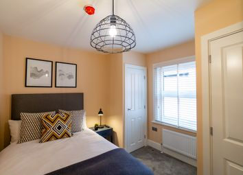 Thumbnail Room to rent in Kings Road, Caversham, Reading