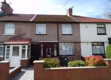 Thumbnail 3 bed property to rent in Hatton Hill, Litherland