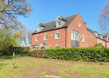 Thumbnail 5 bedroom detached house for sale in Foxwood Drive, Binley Woods, Coventry