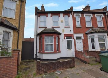 Thumbnail 3 bed end terrace house for sale in Herga Road, Harrow