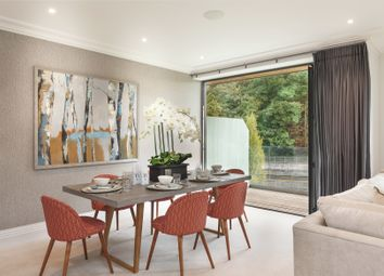 Thumbnail 2 bedroom flat for sale in Mill Lane, Taplow, Maidenhead