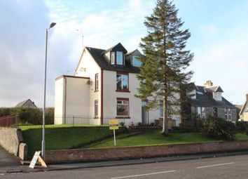 Thumbnail 2 bed flat for sale in Station Road, Strathaven, South Lanarkshire