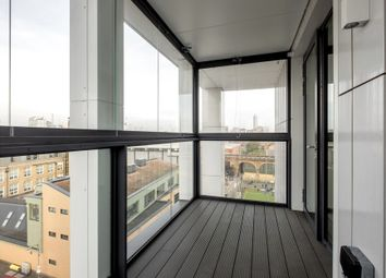 Thumbnail 2 bed flat for sale in 5 Lockington Road, London