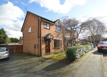 Thumbnail 3 bed detached house for sale in Rostrevor Road, Davenport, Stockport, Cheshire