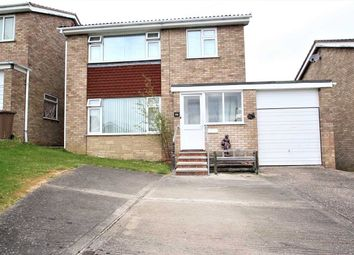 Thumbnail 3 bed detached house for sale in Malvern Avenue, Washingborough, Lincoln