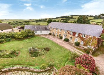Thumbnail 4 bed detached house for sale in Higher Eype, Bridport, Dorset