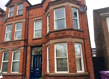 Thumbnail 1 bedroom flat to rent in Ullet Road, Liverpool, Merseyside