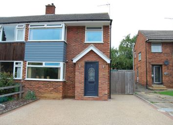 Thumbnail 3 bedroom semi-detached house to rent in Karen Close, Ipswich