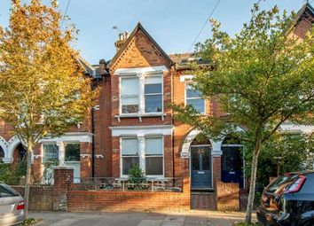 Thumbnail 4 bed terraced house for sale in Gresley Road, Whitehall Park, London