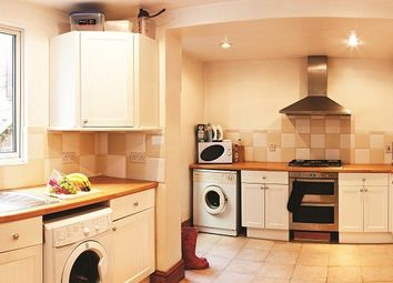 Thumbnail 4 bed town house to rent in Bayswater Road, Near Babbage, Plymouth