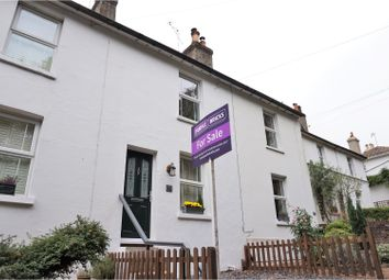 Thumbnail 2 bed terraced house for sale in Speldhurst Road, Tunbridge Wells