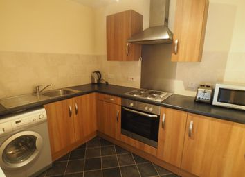 Thumbnail 2 bedroom flat for sale in Old Harbour Court, Wincolmlee, Hull