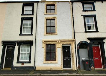 Thumbnail 3 bed terraced house for sale in 7 Horsman Street, Cockermouth, Cumbria