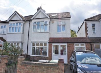 Thumbnail 5 bed semi-detached house for sale in Linchmere Road, Lee